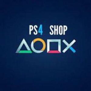 کانال PS4SHOPS1