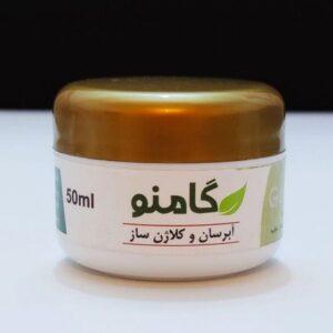 کانال محصولات زیبایی پوست و مو گامنو