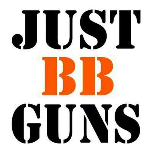 کانال نمایندگی Just BB Guns در ایران