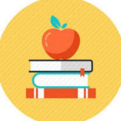 کانال کتاب های کمک درسی pdf 📚