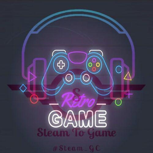 کانال مرجع فروش گیم و اکانت ارجینال استیم – Steam To Game