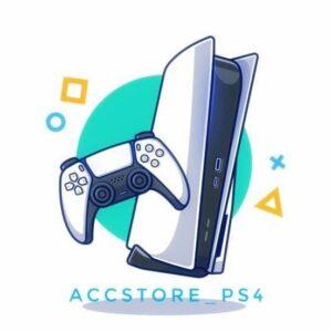 کانال اکانت بازی AccStore