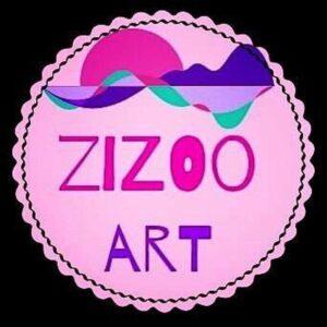 کانال galery_zizoo_art