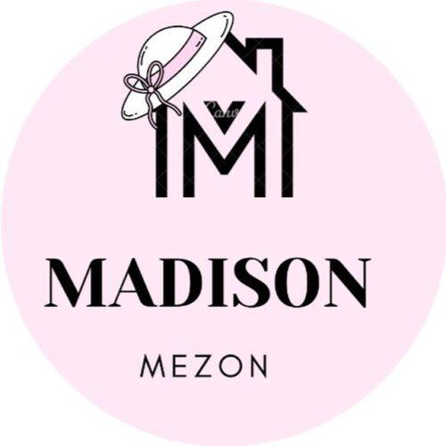 کانال مدیسون مزون (عمده همکاری و تک)