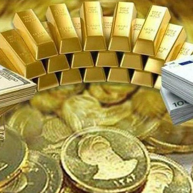 کانال قیمت لحظه ای ارز، طلا، سکه