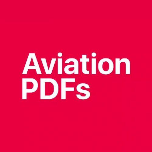 کانال Aviation PDFs