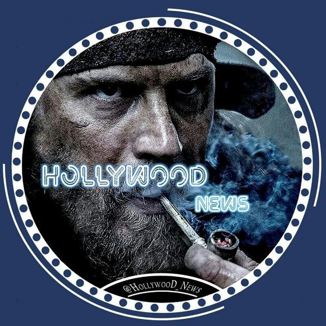 کانال HollywooD News