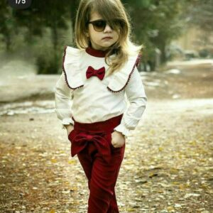 کانال پوشاک بچگانه و لباس کودک