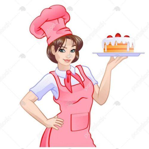 کانال آشپزی و آموزش کیک بدون فر🥞🥧🍩