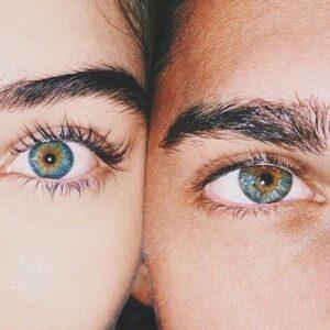 کانال تغییر رنگ چشم بدون جراحی
