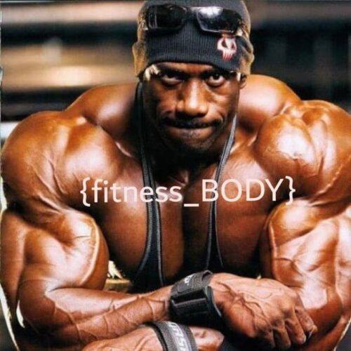 کانال Fitness Body