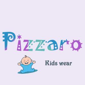 کانال لباس بچگانه Pizzaro kids