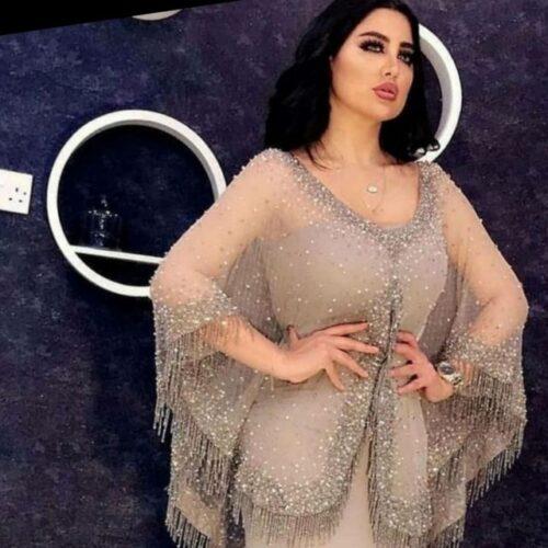 کانال لباس مجلسی شیک پوشان