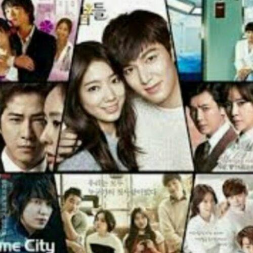 کانال ❤️🎥معرفی سریال های کره ای چینی و تایلندی🎥❤️