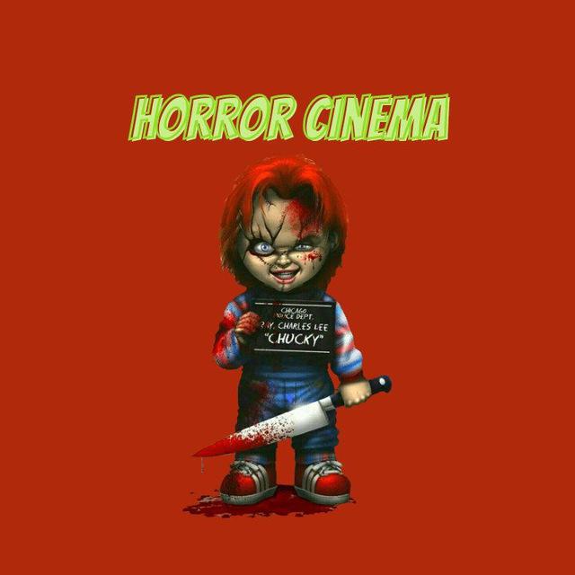 کانال Horror_Cinema98