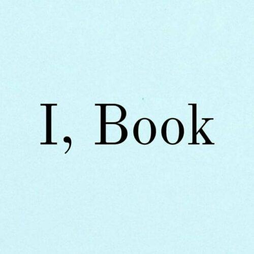 کانال i, book آی بوک