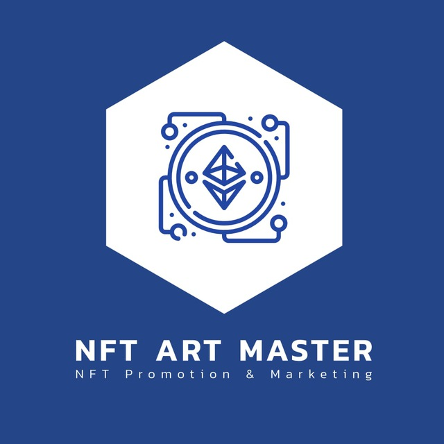 کانال NFT Art Master