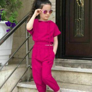 کانال لباس بچگانه الینپوش(ارسال رایگان)