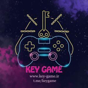 کانال key-game.ir(مرجع فروش بازی های ارجینال با قیمت مناسب)