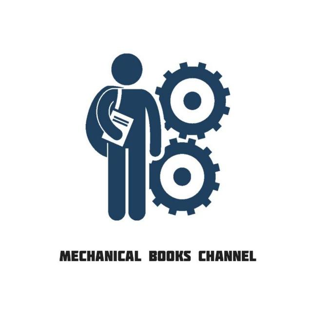 کانال کتابخانه جامع مکانیک