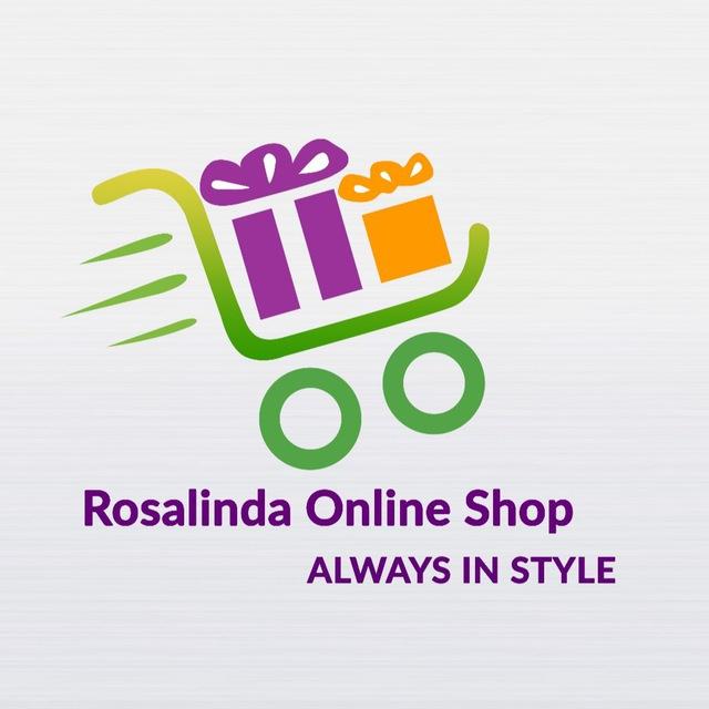 کانال Rosalinda Online shop