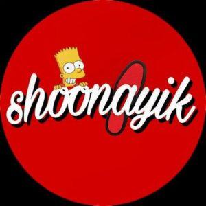 کانال shoonayik_shoes