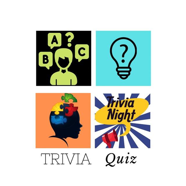 کانال Trivia | کوییز