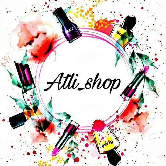 کانال ارزانسـراےلوازم آرایشے💄 (Atli_Shop)