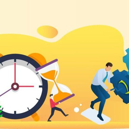 کانال تـــایــمـــ پـــروجـــکــــتــــ | Time Project