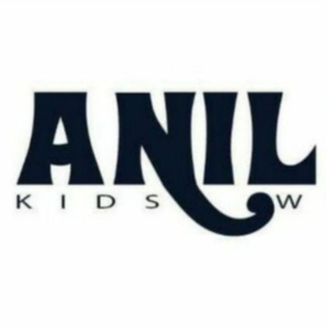 کانال تولید پوشاک بچگانه آنیل کیدز