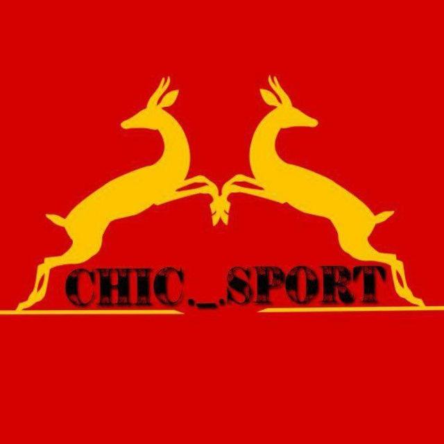 کانال CHIC._.SPORT
