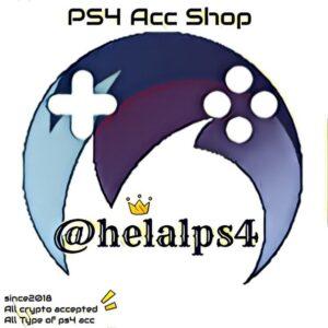کانال Helal Ps4