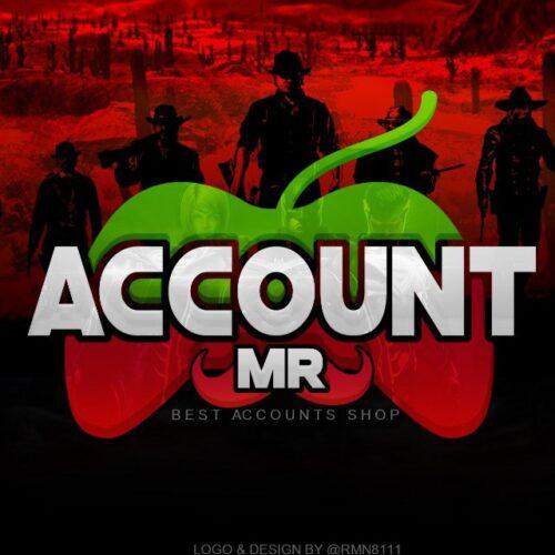 کانال MR. ACCOUNT
