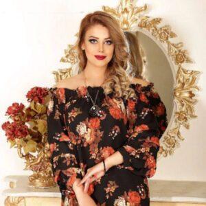 کانال پوشاک سرای ایرانی