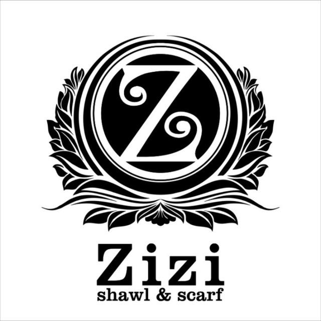 کانال شال و روسری مهراس (Zizi )