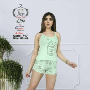 کانال عمده فروشی و تولید پوشاک زنانه اطلس۱