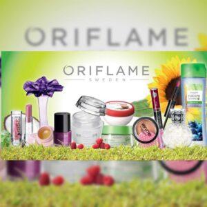 کانال 💎 global_oriflame 💎