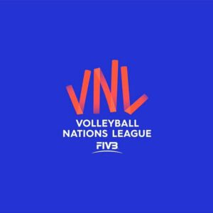 کانال لیگ ملت های والیبال ۲۰۲۲