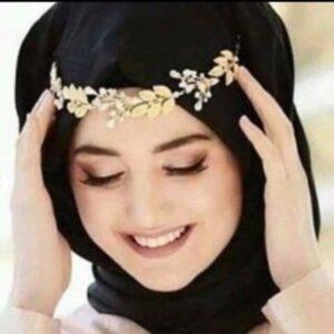کانال پروفایل های دخترانه باحجاب