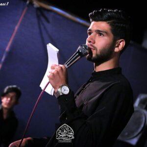 کانال |||کربلایی عبدالرضا درانی|||