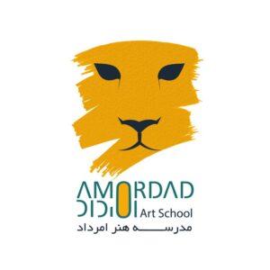 کانال مدرسه هنر امرداد