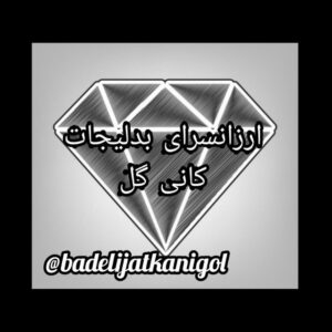 کانال ✨ارزانسرای بدلیجات کانی گل✨