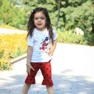 کانال تولید و پخش عمده پوشاک بچه گانه کودکِ من