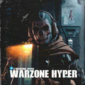 کانال Warzone Hyper
