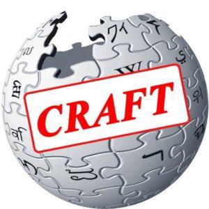 کانال WikiCraft   ویکی مهارت