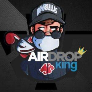 کانال Airdrop king.ir👑