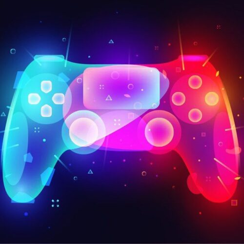 کانال Game Fans IR