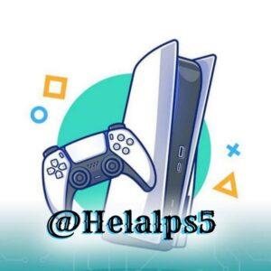 کانال Helal PS5
