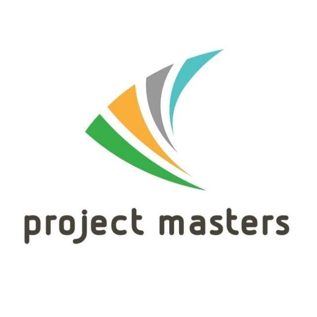 کانال Project Masters