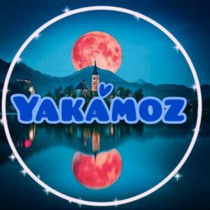 کانال 🌜~Yakamoz~🌛